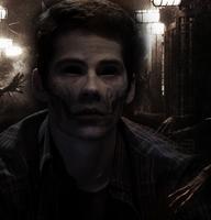 Demon!Stiles by mrshoechlins