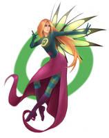 Cornelia Hale by kitt2506