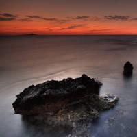 The rock by AntonioAndrosiglio
