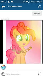 fanmail to me by realLavaRocks