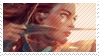 -Stamp: Aloy (1) by galaxystamps