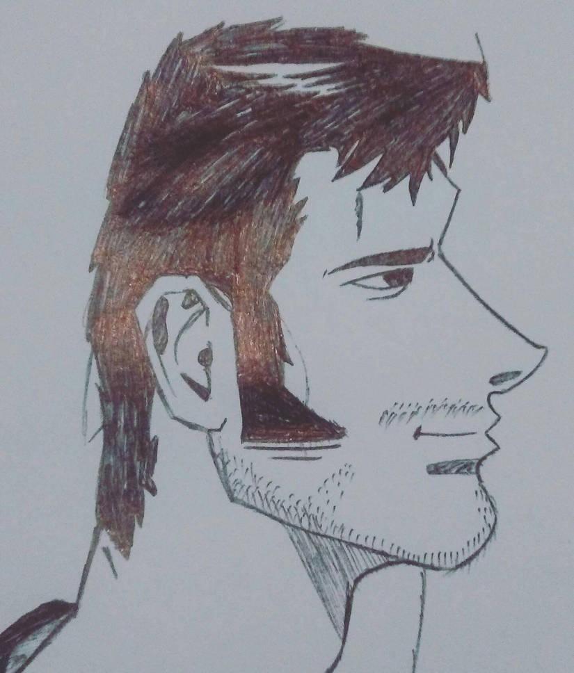 Portrait meme by ThePunisher76