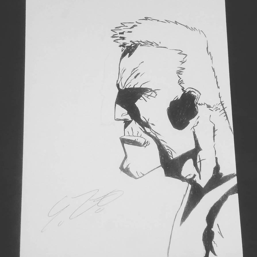 Marv 2 by ThePunisher76