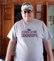 Super Bowl LIII Champion by Coca-ColaFan1991