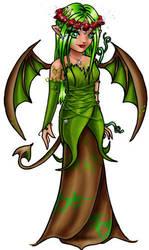 Pae'il - Elder Ivy by frasdel