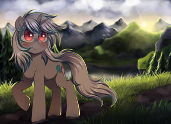 Windshear by VeraWitch