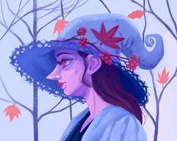 Blue Witch by Art-of-Animalpark