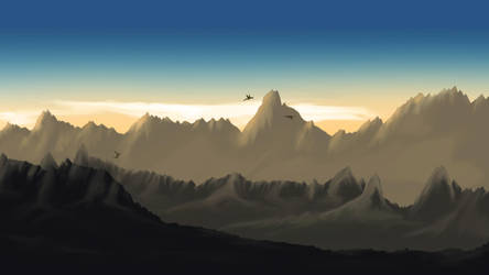 Landscape by LextCreation