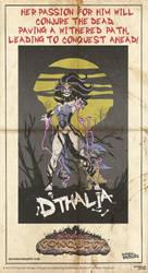 D'Thalia 2 by ChrisFaccone