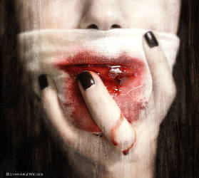 Internal Wound by SchwarzeSeele