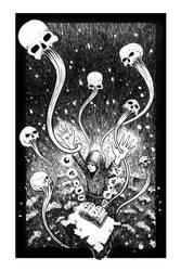 Cultist (WillisRHarrower art-trade) by Sabz0r