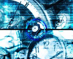 Clocks by stonedmemory