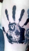 Pushead Tattoo by lunacy79