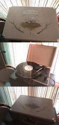 Tune House by BeardyPine