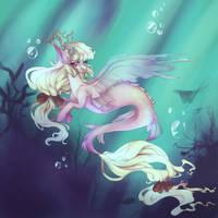 Seadream by dream--chan