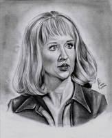 Liz Shaw by TimeLadyGirlLDC