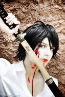 Bloodlust by adaman77