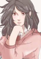 Uchiha princess by AkemiiN