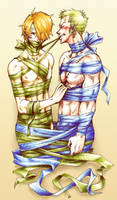 Unwrap Me by SybLaTortue