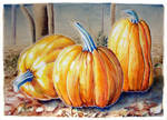 Pumpkins by Caladium