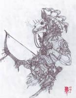 Zodiac : Sagitarius by YannTheMad