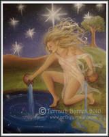 The Star Tarot by Terrauh