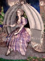 Cinderella by Terrauh