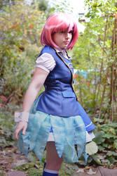 Nagisa Motomiya AKB0048 by Luna-cosplay