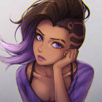 Sombra by umigraphics