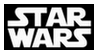 Star Wars Stamp by ShadowyNightmare