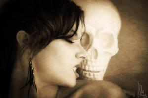 Halloween is coming... by RobertSleeper