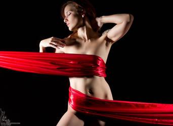 Pretty Ribbons by RobertSleeper