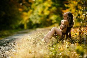 Fall is here... by RobertSleeper