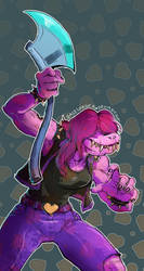 Susie by BASELARDER