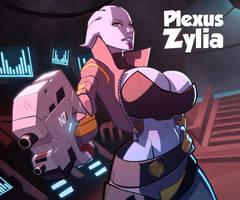 Plexus Zylia by Balsamique