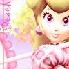 Princess Peach by snailrevolution