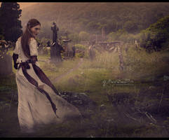Lonely Rain by LadyxBoleyn