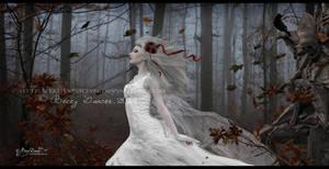 Autumn Scars by LadyxBoleyn