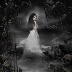 Dead Gardens by LadyxBoleyn