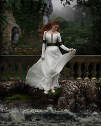 Journey's End by LadyxBoleyn