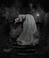 Death, Come Near Me by LadyxBoleyn