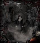 Samhain Tales by LadyxBoleyn