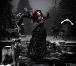 The Wolves' Song by LadyxBoleyn