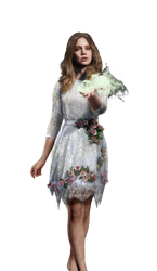 Far Cry 5 Character Faith Seed png by mintmovi3