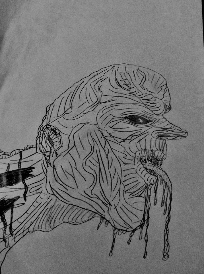 librarian demon by danny14180jason
