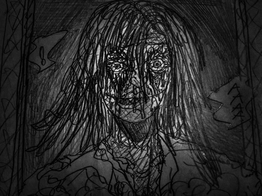Dr Laura Parker by danny14180jason
