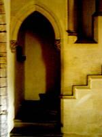 archway by xXceinwenXx
