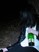 alcoholic by xXceinwenXx