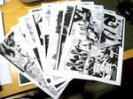 Anthology Sample proofs by LapisKoTo