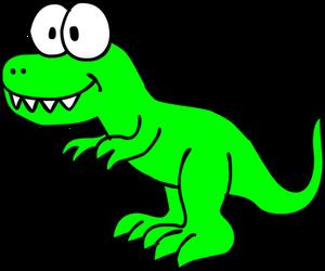 Random T-rex by Blackrhinoranger